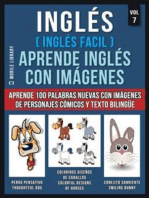 Inglés ( Inglés Facil ) Aprende Inglés con Imágenes (Vol 7)