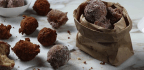 Get Your Doughnut Fix Fast With No-rise Batter Packed With Fall Flavors