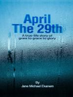 April The 29th