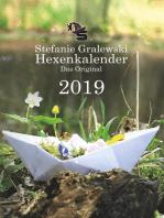 Steffis Hexenkalender 2019