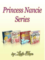 Princess Nancie Series