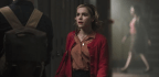 How Chilling Adventures of Sabrina Thinks About Female Power