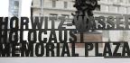 1st Us Public Holocaust Memorial Merges Past With New Tech