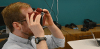 New Era In Virtual Reality Therapy For Common Phobias
