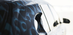 2020 Mercedes-Benz EQC Prototype