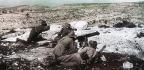 THE BATTLE OF JISR BENAT YAKUB & THE END OF THE PALESTINE CAMPAIGN OF WORLD WAR I