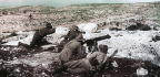 THE BATTLE OF JISR BENAT YAKUB & THE END OF THE PALESTINE CAMPAIGN OF WORLD WAR I