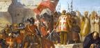 Great Siege Of Malta
