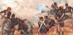 Famous Battle bladensburg