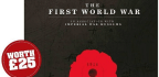 Win The First World War Remembered