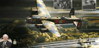 Lancasters Over Europe An Interview With Russell 'Rusty' Waughman Dfc, Afc Words Tom Garner