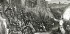 Famous Battle Cádiz 1596