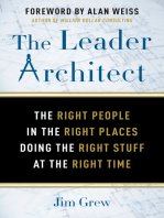 The Leader Architect