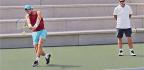 Tennis In Paradise