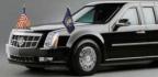 Presidential Ride