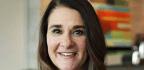 Melinda Gates Speaks On Smoothing The Shift To Digital Age