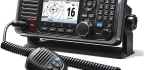 Icom M605 VHF Radio