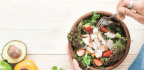 Raw Foods for a Better Mood