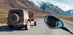 The Doorless-jeep Experiment
