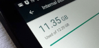 10 Quick Ways To Clear Space On An Overstuffed Android Device