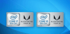 Intel Launches Five Core Chips With Radeon Graphics From Rival AMD