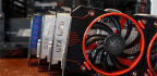 Graphics Card Prices Are Ludicrous. Here's How To Keep Gaming In The Coin Mining Era