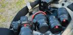 Inside A Pro's Camera Bag