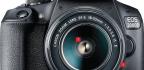 Canon EOS 2000D/Rebel T7
