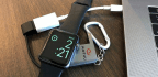 Mofuu Portable Charger For Apple Watch