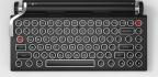 Qwerkytoys Qwerkywriter S Keyboard