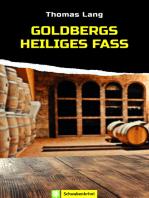 Goldbergs heiliges Fass