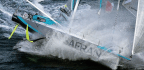 Whither the Volvo Ocean Race?