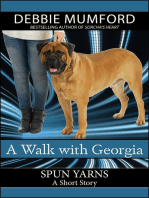 A Walk with Georgia