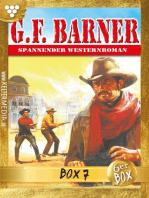 G.F. Barner Jubiläumsbox 7 – Western