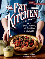 The Fat Kitchen