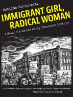 Immigrant Girl, Radical Woman