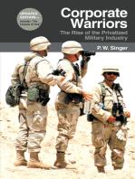 Corporate Warriors
