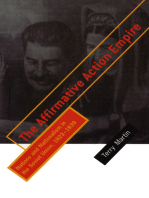 The Affirmative Action Empire