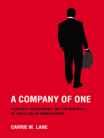 A Company of One