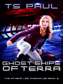 Ghost Ships of Terra