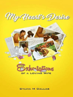 My Heart's Desire - The Exhortations of a Loving Wife