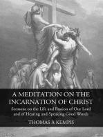 A Meditation on the Incarnation of Christ