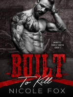 Built to Kill
