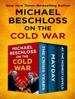 Michael Beschloss on the Cold War