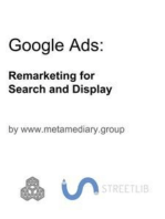 Google Ads: Remarketing for Search and Display