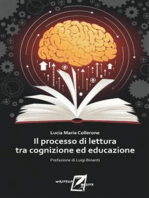 Il processo di lettura tra cognizione ed educazione