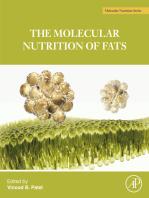 The Molecular Nutrition of Fats