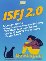 ISFJ 2.0