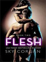 Flesh - Book Two