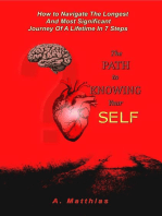 The Path To Knowing Your Self
